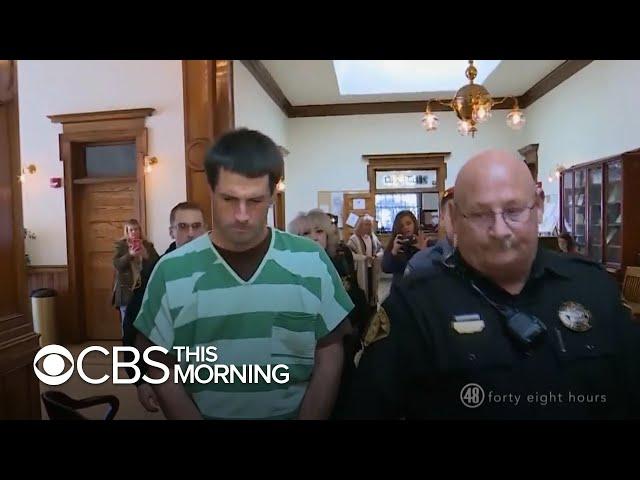 Startling video helped convict Kelsey Berreth\'s killer