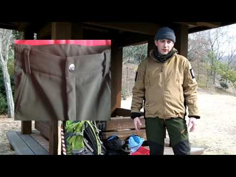 Full Review Soft Shell Hiking Trousers.