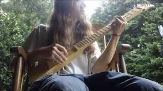 DIY Folk Guitar Build