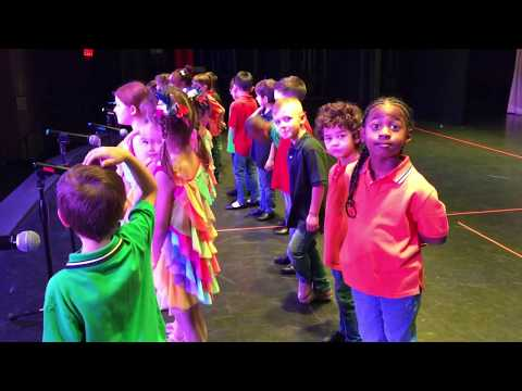 """Red Lion Elementary School Spring Concert """"A Million Dreams"""" 2019"""