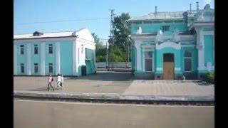Тайга память Поезда Сибирь