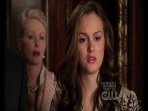 Gossip Girl: Chuck and Blair - Take A Bow (Glee Cast)