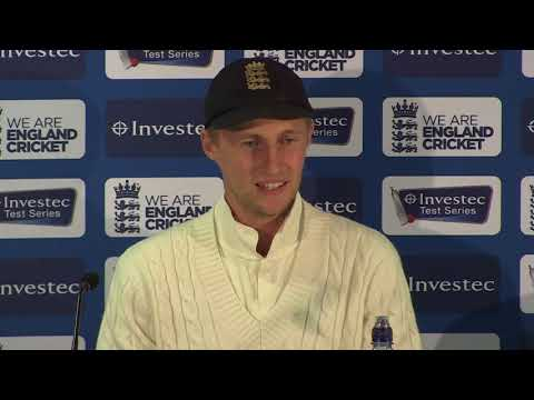 Joe Root hails 'relentless' England after thumping win over West Indies
