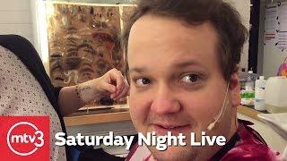 Viimeinen lähetys - mikä boogie?! | Saturday Night Live | MTV3 #SNLSuomi