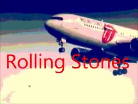 "Rolling Stones - Japan 日本 - 2014 ""14 On Fire"""
