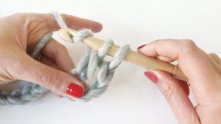 #Crochet : la bride