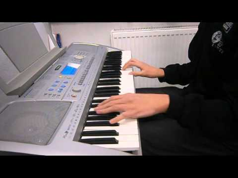 Modern Talking - You Can Win If You Want (KEYBOARD COVER)