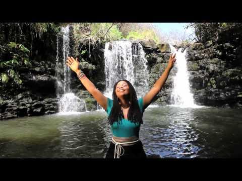 Avion Blackman - Third World Girl (Official Music Video)