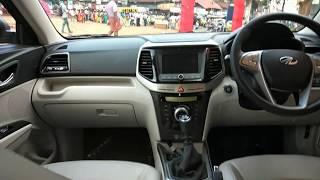 Mahindra XUV300 W8 value for money II mahindra xuv300 W8 exterior and interior
