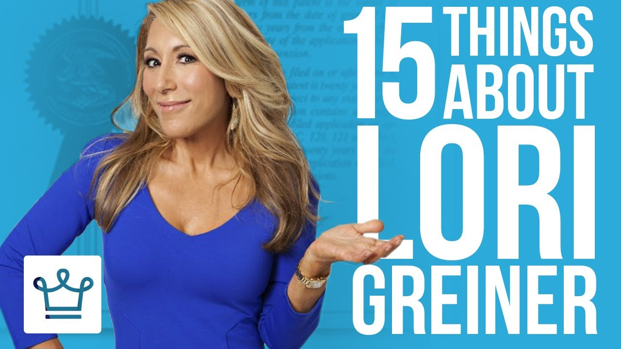 Things You Didnt Know About Lori Greiner