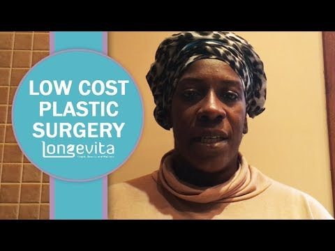 Low Cost Plastic Surgery in Istanbul Turkey | Longevita