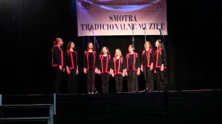 "KUD Bascarsija - Ženski vokalni ansambl ""Dunje"""