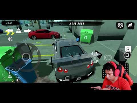 ini Baru GTA 5 Online Versi Android ! Bisa MABAR, KOPDAR, balapan OPEN WORLD ! Grafik Mantul ! - 동영상