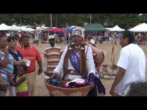 FCTV Exclusives: Mashpee Wampanoag Pow Wow