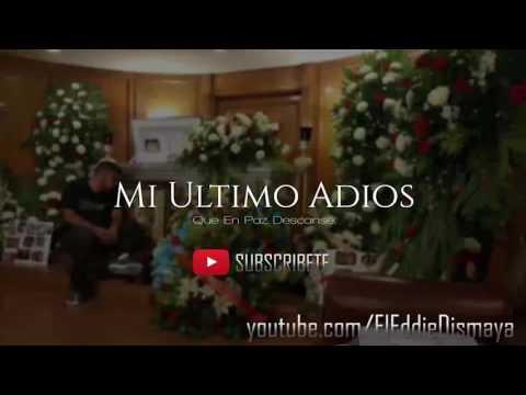 Mi Ultimo Adios C.D.G La Mema - Billy Castillo 2016