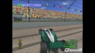 IndyCar Series 2005 Car Gameplay_2004_04_09_8