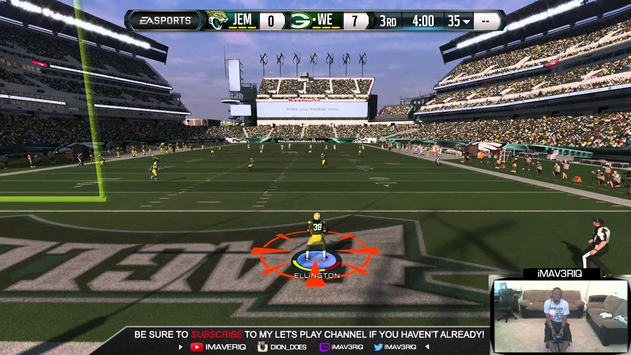 madden 16 ps4 Gallery