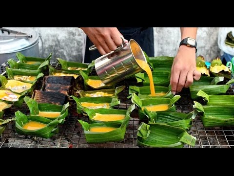500 HEALTHY STREET DRINKS | PART 1 | ROAD SIDE HEALTHY FOODS | STREET FOODS 2016