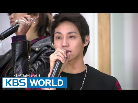 Global Request Show : A Song For You 3 - Be Good By JJCC