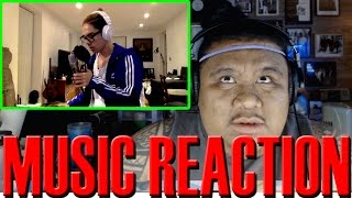 [MUSIC REACTION] William Singe - One Dance by Drake