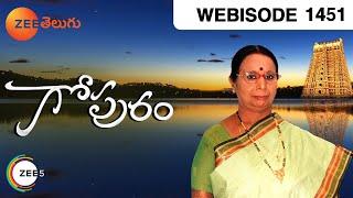 Gopuram - Episode 1451  - August 25, 2015 - Webisode