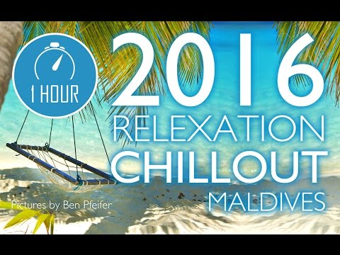 Maldives Chill Out - Luxury Island Beach Lounge Relaxation, Soul Massage - Sleep Music - Delta waves