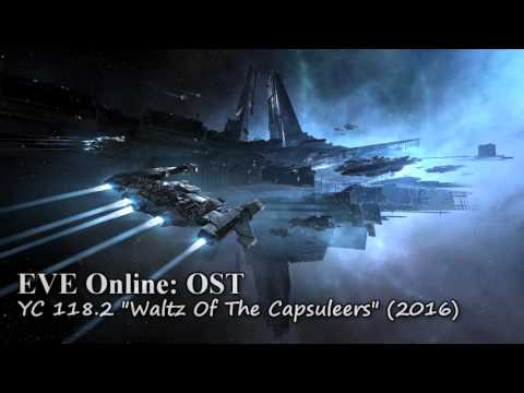 EVE Online: OST - YC 118.2 Theme (2016)