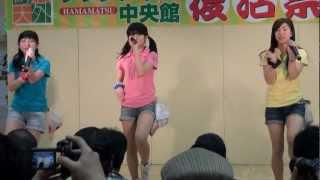 Roco Girls ご当地アイドルフェスティバル 浜松 【ご当地アイドルフェス...