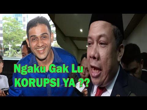 """Bantahan Keras !! Fahri Hamza Tolak Mentah Mentah Tudingan Nazaruddin """" KORUPSI """""""