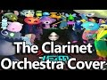 Savant - ISM - The Clarinet Orchestra Cover