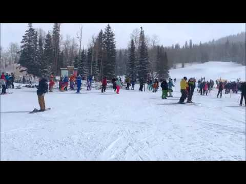 Copy of GoPro Style Park City Ski Vacation of the FYZICALs, Feb. 23-26, 2017
