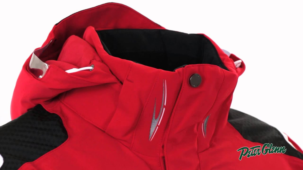 Descente Men S Swiss World Cup Insulated Ski Jacket Review