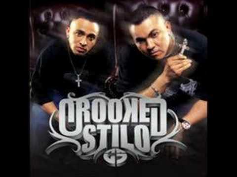 Crooked Stilo - Trucha