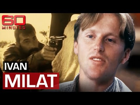 'I Survived A Serial Killer' - Paul Onions On Ivan Milat | 60 Minutes Australia