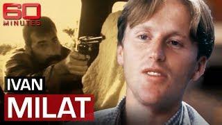 'I survived a serial killer' - Paul Onions on Ivan Milat | 60 Minutes Australia
