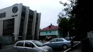 Бежица новый отель в Брянске