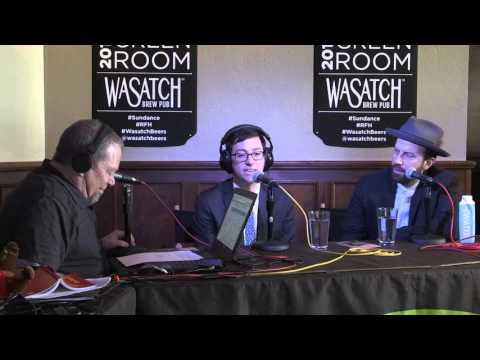 Radio From Hell at Sundance 2016 | Dinner with Family with Bret Gelman and Brett Gelman's Family