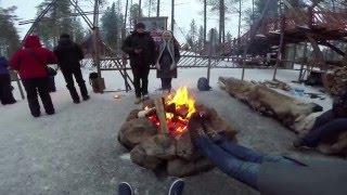 Путешествие в Лапландию / Trip to Lapland 2016(, 2016-01-07T22:51:36.000Z)