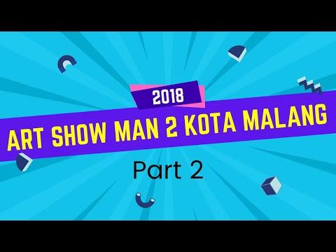 Art Show 2018 MAN 2 Kota Malang