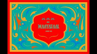 Adarsh - Maayajaal | Keys and Blacks Music