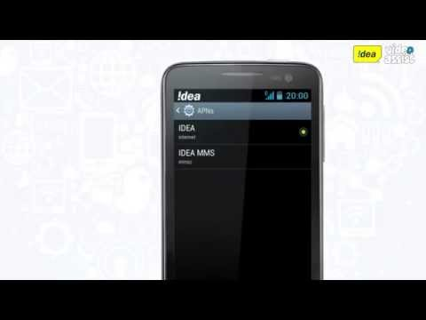 How To Edit APN Profile For GPRS Setting
