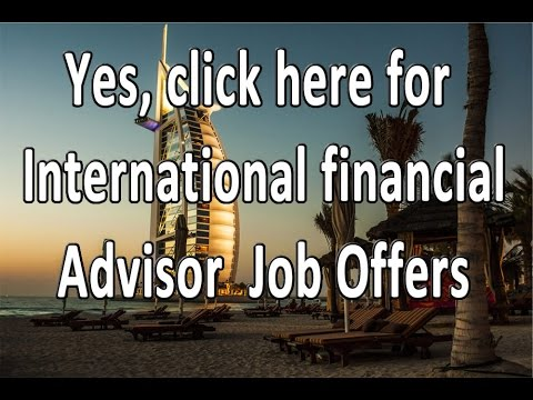 IFA Jobs Offshore | Financial Adviser Jobs | Offshore Advisor jobs | IFA Jobs Abroad