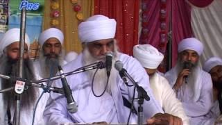 [16.03 2014] Sant Baba Mann Singh Ji - Holla Mohalla