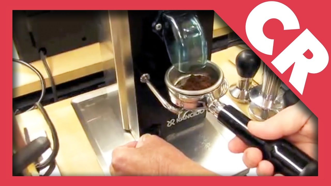how to clean rancilio rocky