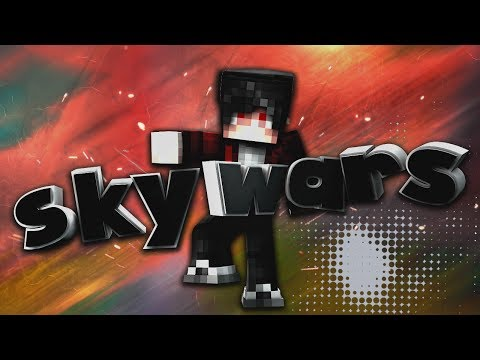 Cyberbullied by eggs - Hypixel Skywars