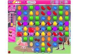 Candy Crush Saga Level 551 ★★★ no boosters