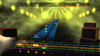 Phil Collins - Another Day In Paradise (Lead) Rocksmith 2014 CDLC
