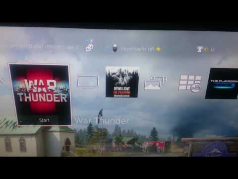 War thunder internet radio how to add station to your game