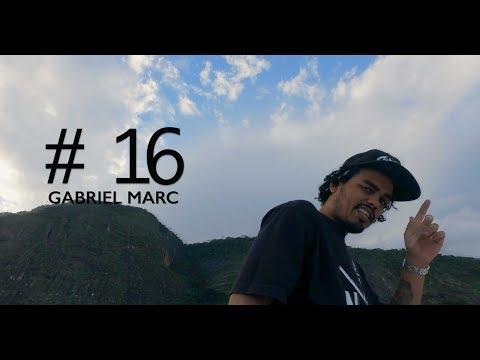 Perfil #16 - Marc (ContraCorrente) - Laico (Prod.Ouvidopai)