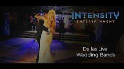 Wedding Bands Dallas | In10City Band for Dallas Weddings
